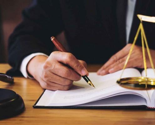 راهنمای تنظیم شرکتنامه