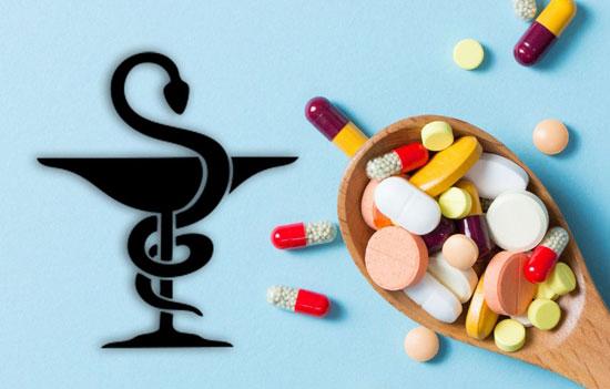 جواز تاسیس داروخانه
